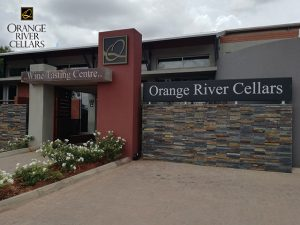 What to Do & See | Orange River Cellars Wine Tasting Upington Activities