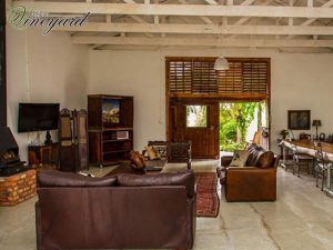 African Vineyard Guest House & Wellness Spa