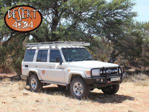 Upington Accommodation   Desert 4x4 Rental Upington