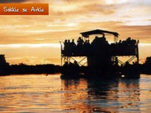 What to Do & See | Sakkie se Arkie Upington Activities