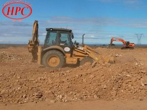 Keimoes | Hanekom Plant Hire & Civil Works
