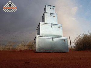 Kalahari Cooler