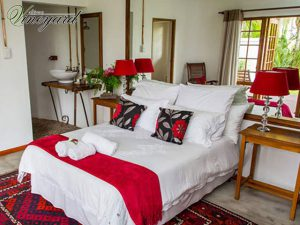 Keimoes | Guest House | African Vineyard Guest House & Wellness Spa