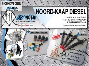 Keimoes | Business | Noord-Kaap Diesel