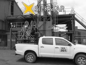 Silkstar Engineering & Plant Maintenance | Keimoes Accommodation, Business & Tourism Portal